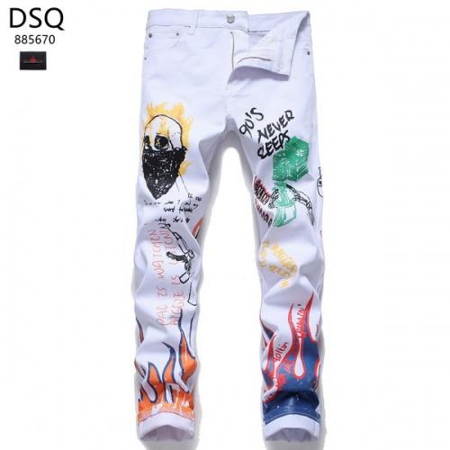 Dsquared Jeans For Men #845169