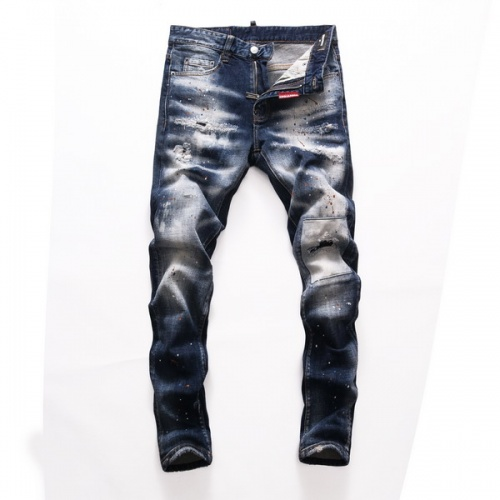Dsquared Jeans For Men #845174