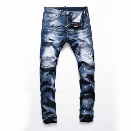 Dsquared Jeans For Men #845176