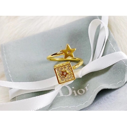 Christian Dior Ring #845191