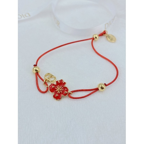 Christian Dior Bracelets #845207 $25.00, Wholesale Replica Christian Dior Bracelets