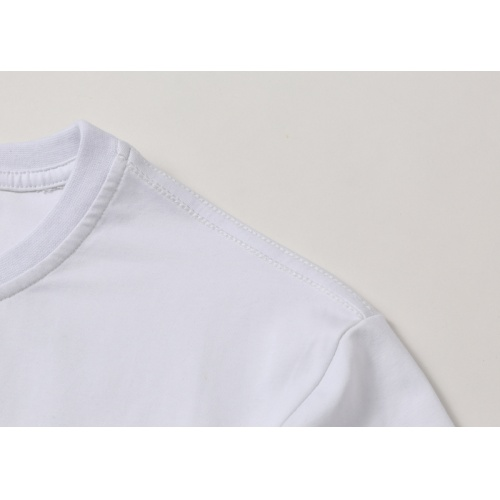 Replica Dolce & Gabbana D&G T-Shirts Short Sleeved For Men #845243 $27.00 USD for Wholesale