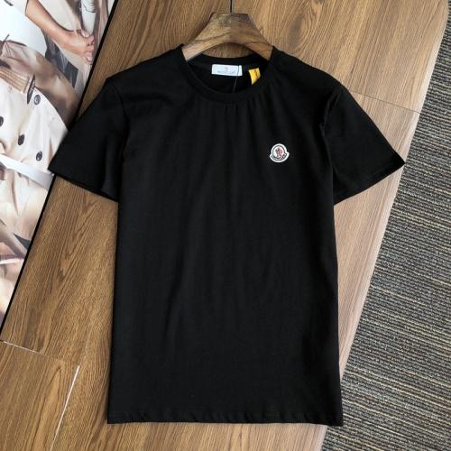 Moncler T-Shirts Short Sleeved For Men #845309