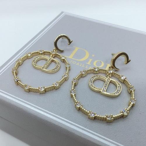 Christian Dior Earrings #845358