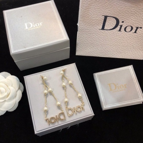 Christian Dior Earrings #845361