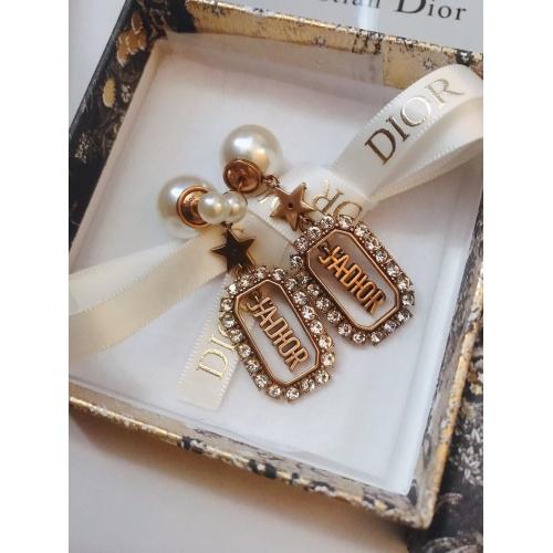Christian Dior Earrings #845362