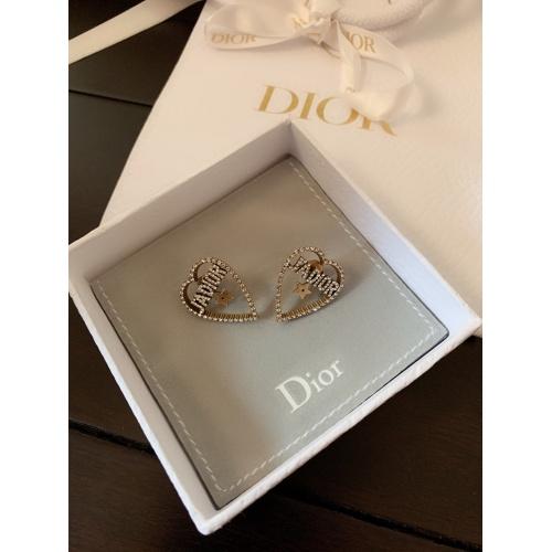 Christian Dior Earrings #845364