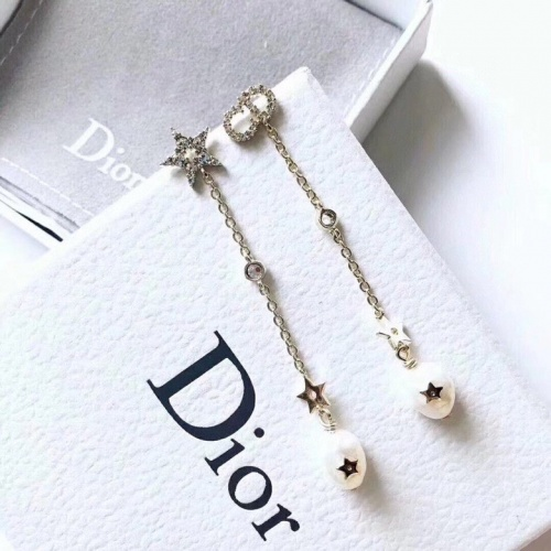 Christian Dior Earrings #845408