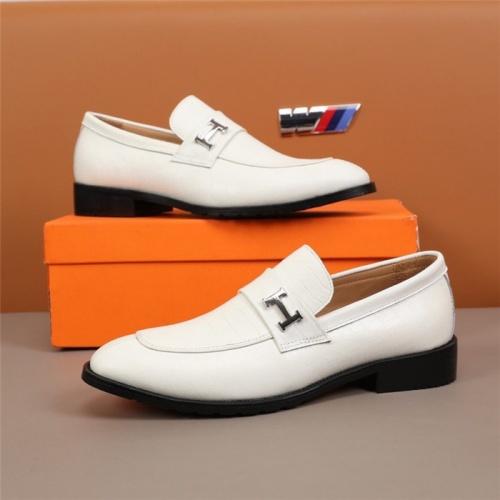 Hermes Leather Shoes For Men #845410