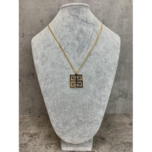 Givenchy Necklace #845430 $40.00 USD, Wholesale Replica Givenchy Necklace