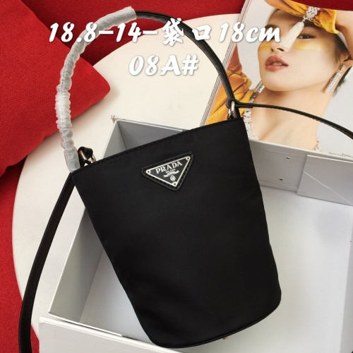 Prada AAA Quality Messeger Bags For Women #845466