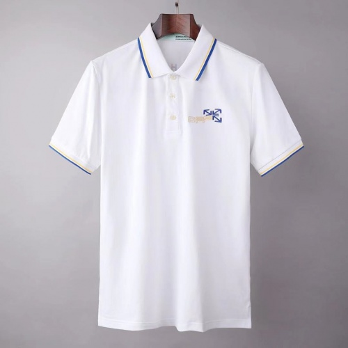 Off-White T-Shirts Short Sleeved For Men #845484