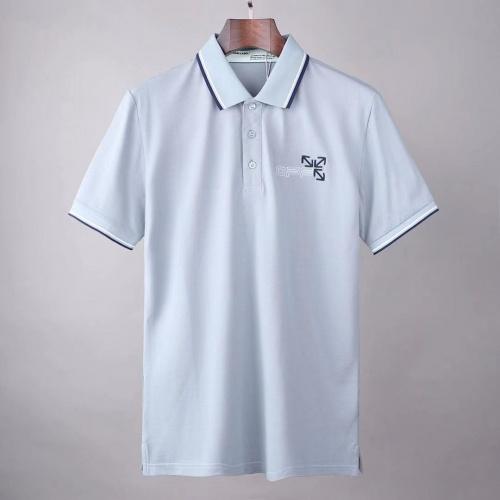 Off-White T-Shirts Short Sleeved For Men #845485