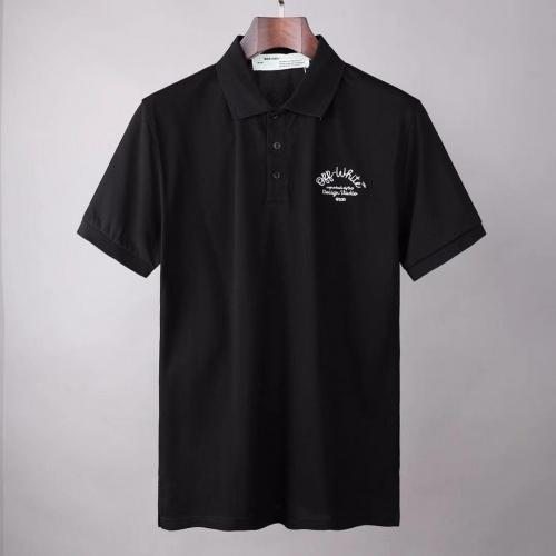 Off-White T-Shirts Short Sleeved For Men #845488