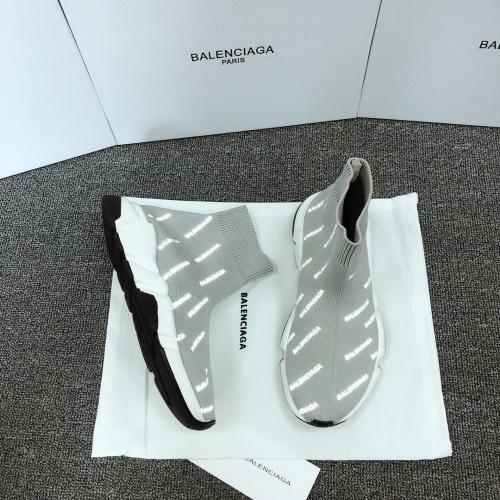 Balenciaga Boots For Men #845500