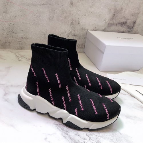 Balenciaga Boots For Men #845502