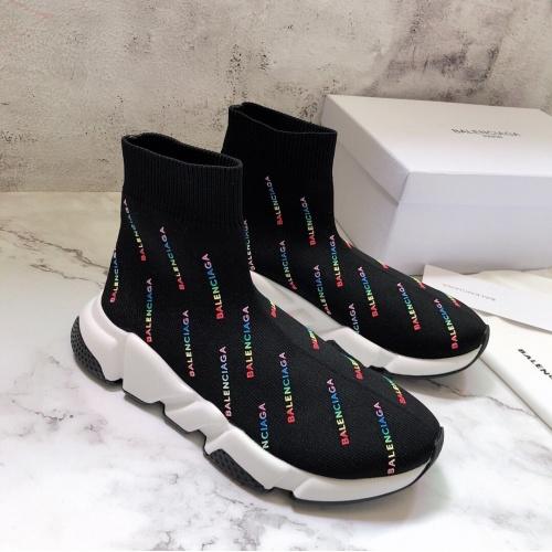 Balenciaga Boots For Men #845503