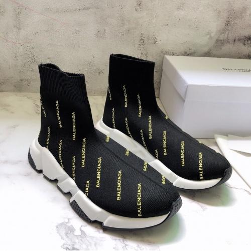 Balenciaga Boots For Men #845504