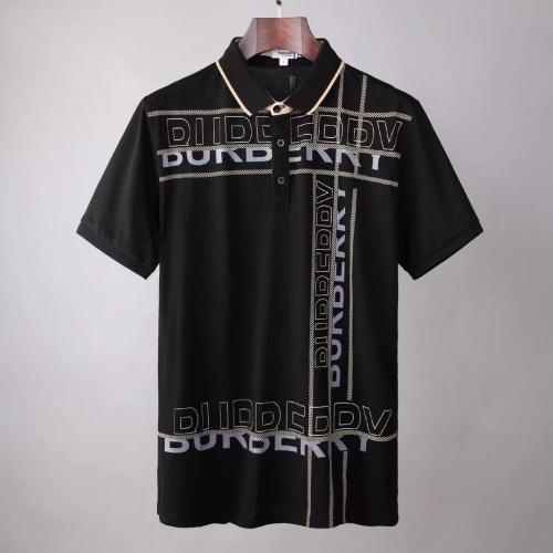 Burberry T-Shirts Short Sleeved For Men #845508