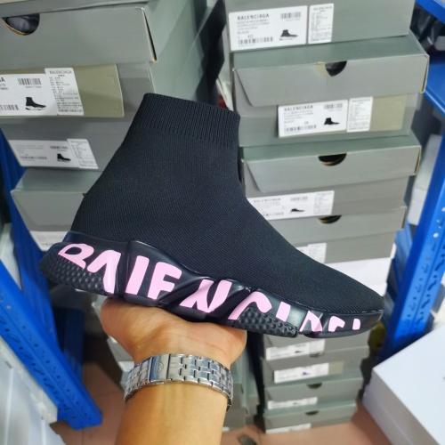 Balenciaga Boots For Men #845530