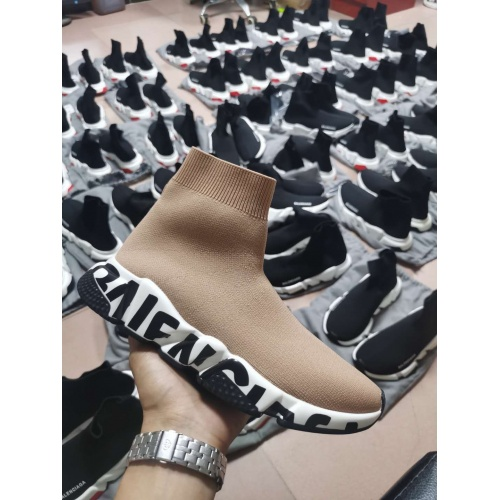 Balenciaga Boots For Men #845532