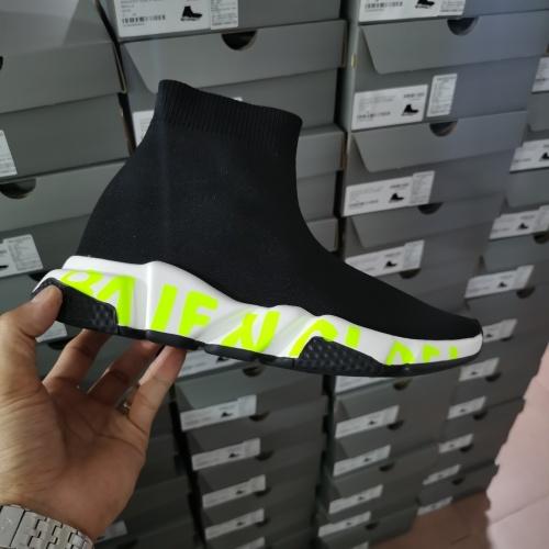 Balenciaga Boots For Women #845536