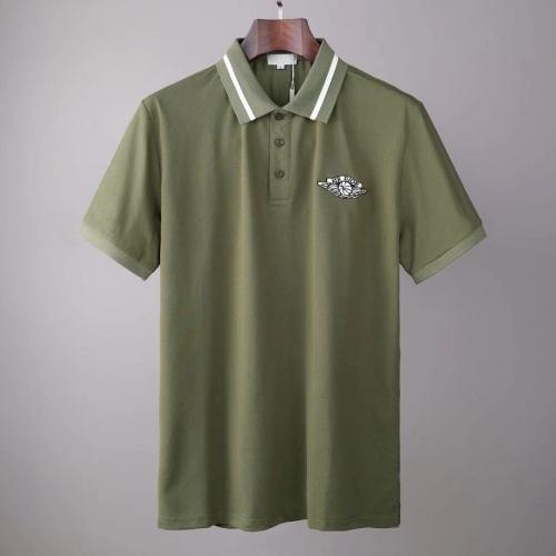Christian Dior T-Shirts Short Sleeved For Men #845543
