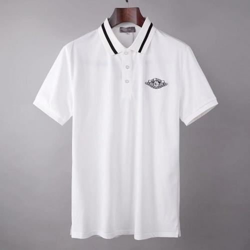 Christian Dior T-Shirts Short Sleeved For Men #845544