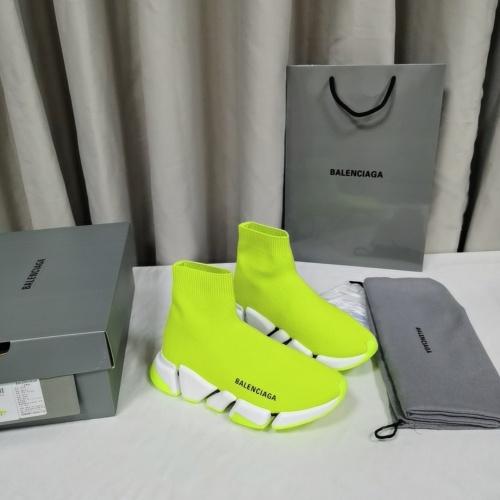 Balenciaga Boots For Men #845564