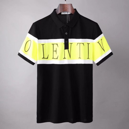 Valentino T-Shirts Short Sleeved For Men #845597