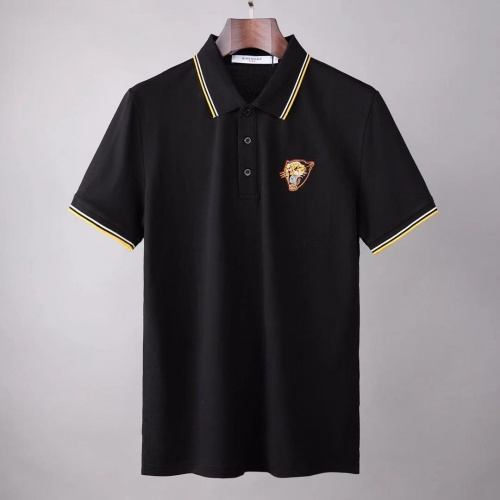 Givenchy T-Shirts Short Sleeved For Men #845614
