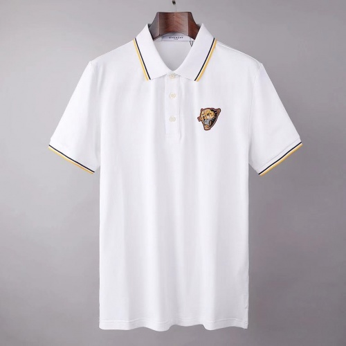 Givenchy T-Shirts Short Sleeved For Men #845615