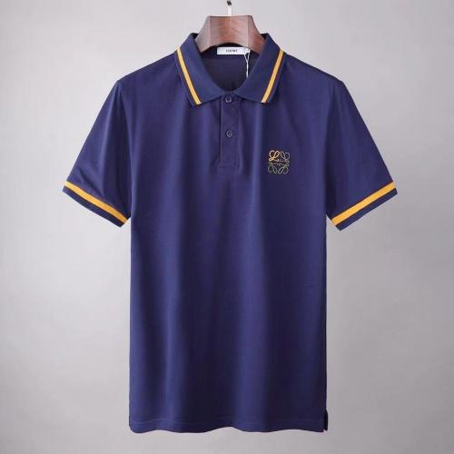 LOEWE T-Shirts Short Sleeved For Men #845616