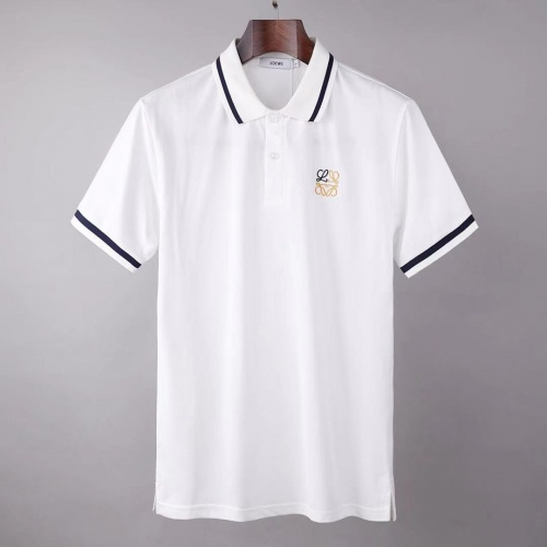 LOEWE T-Shirts Short Sleeved For Men #845617