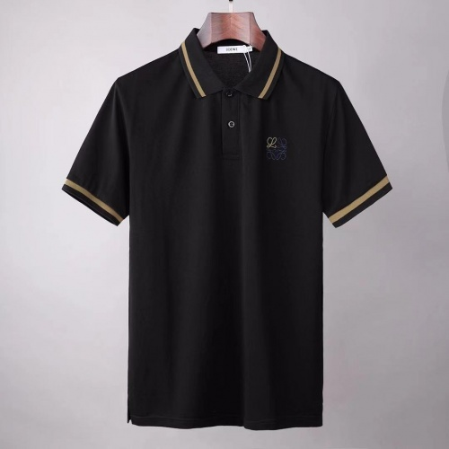 LOEWE T-Shirts Short Sleeved For Men #845618