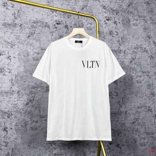 Valentino T-Shirts Short Sleeved For Men #845656