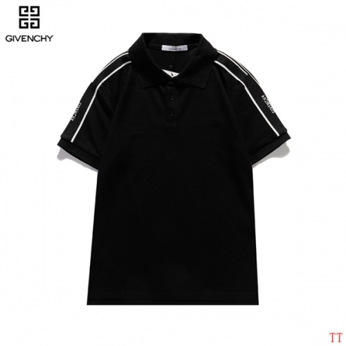 Givenchy T-Shirts Short Sleeved For Men #845658