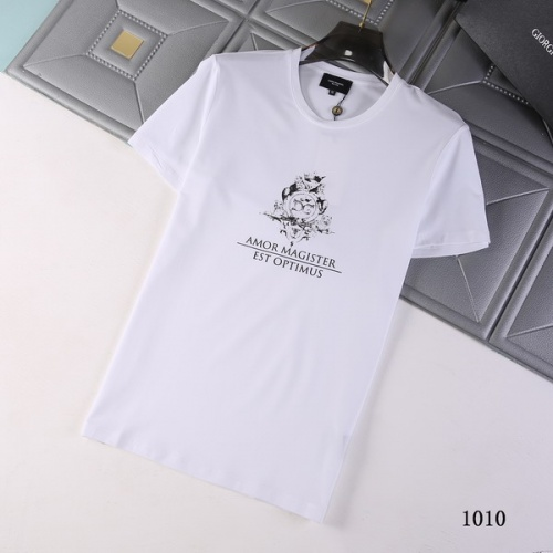Dolce & Gabbana D&G T-Shirts Short Sleeved For Men #845675