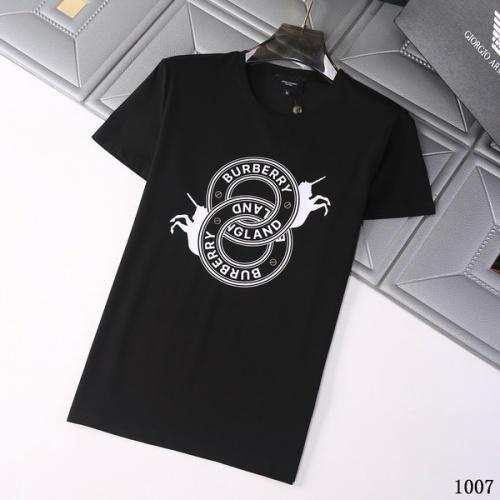 Burberry T-Shirts Short Sleeved For Men #845729