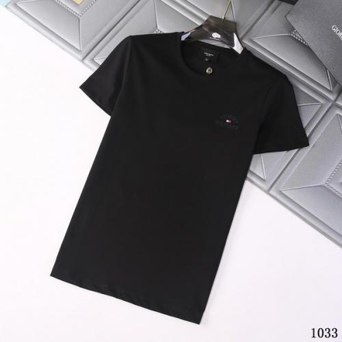 Tommy Hilfiger TH T-Shirts Short Sleeved For Men #845779