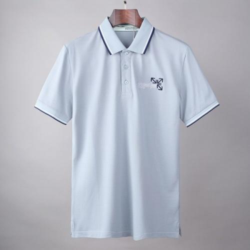 Off-White T-Shirts Short Sleeved For Men #845858