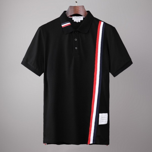 Thom Browne TB T-Shirts Short Sleeved For Men #845870