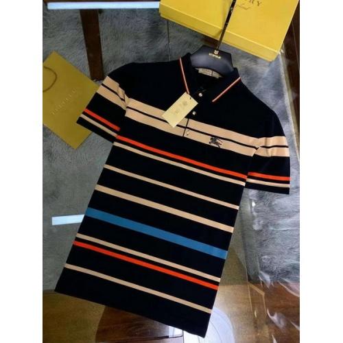 Burberry T-Shirts Short Sleeved For Men #845881
