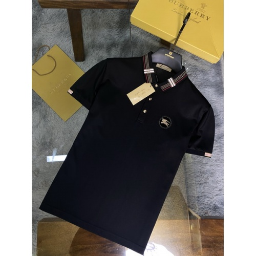 Burberry T-Shirts Short Sleeved For Men #845892