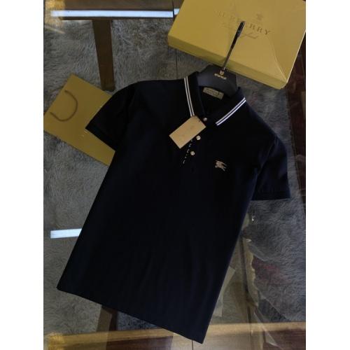Burberry T-Shirts Short Sleeved For Men #845893