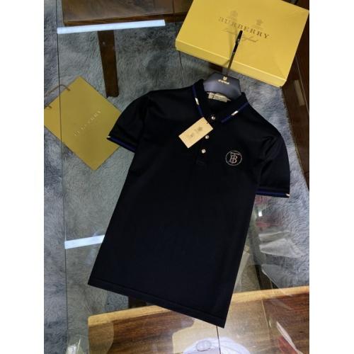 Burberry T-Shirts Short Sleeved For Men #845905
