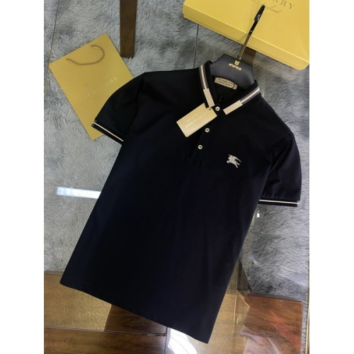 Burberry T-Shirts Short Sleeved For Men #845916