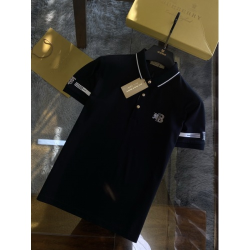 Burberry T-Shirts Short Sleeved For Men #845920