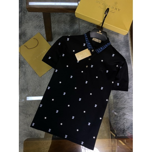 Burberry T-Shirts Short Sleeved For Men #845929
