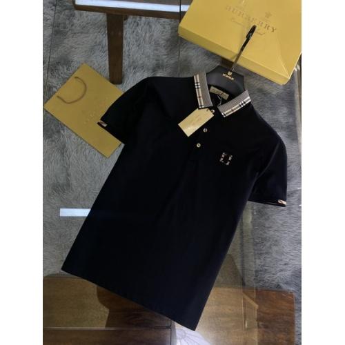 Burberry T-Shirts Short Sleeved For Men #845934
